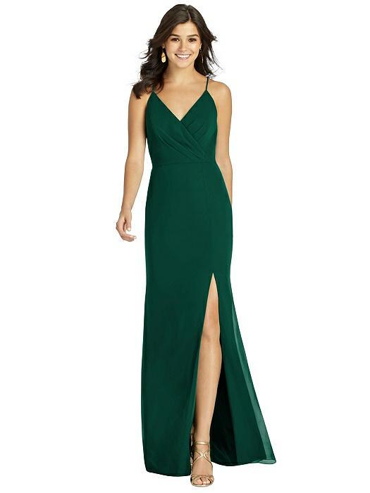 87dd49f29de Thread Bridesmaid Dress Cora