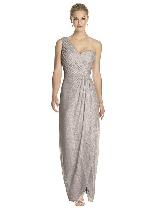 260336858a49 Dessy Shimmer Bridesmaid Dress 2905LS | The Dessy Group