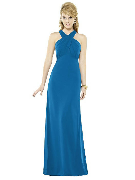 366435e007d1 After Six Bridesmaid Dress 6716 | The Dessy Group