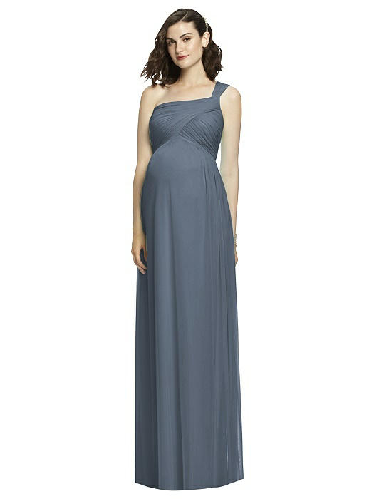 a094b9003b76c Alfred Sung Maternity Bridesmaid Dress M427 | The Dessy Group