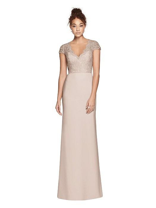 fa9bc00892208 Dessy Bridesmaid Dress 3023 | The Dessy Group
